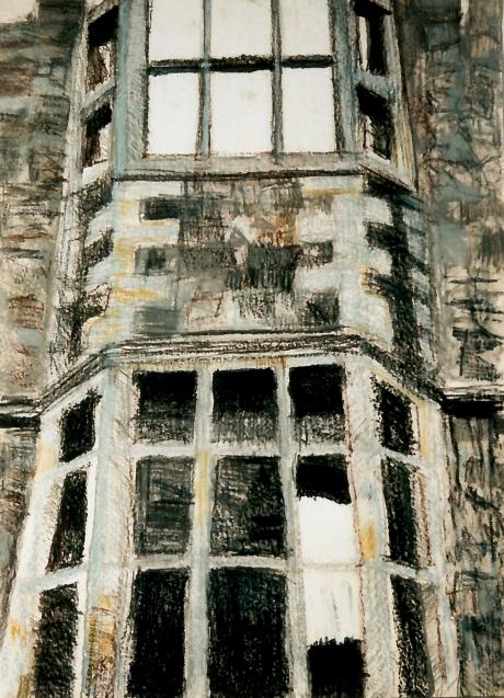 hollow windows