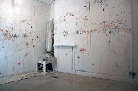 wall piece 1