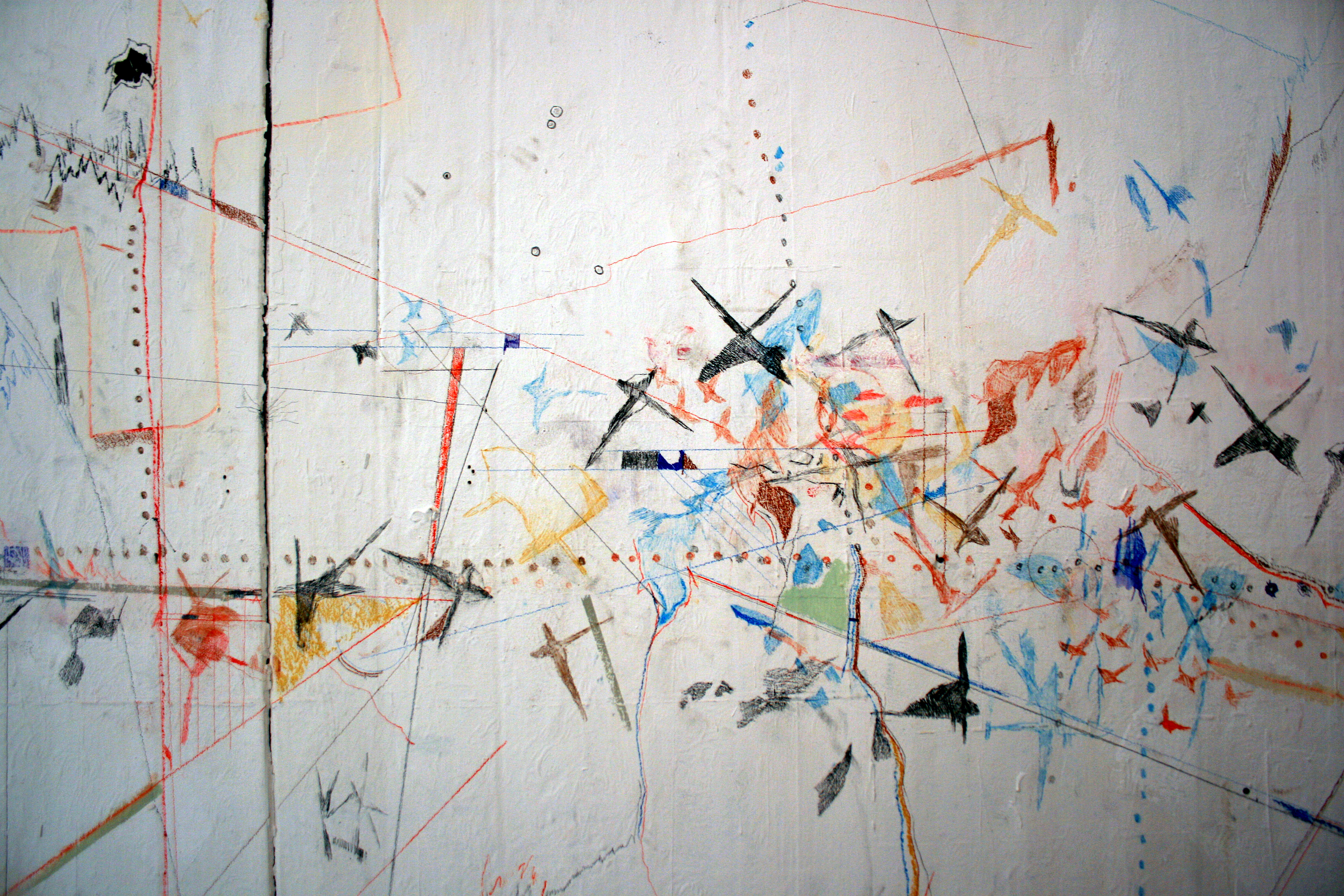 wall piece 2